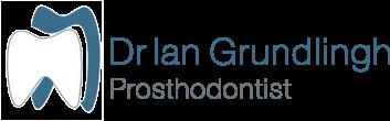 Dr Ian Grundlingh